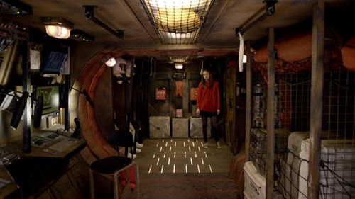 Doctor who time of angels00048