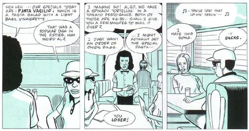 Ghost world 01