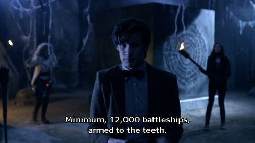 Doctor who - the pandorica opens - the big bang00135