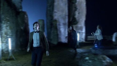 Doctor who - the pandorica opens - the big bang00211