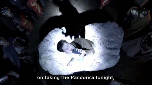 Doctor who - the pandorica opens - the big bang00488