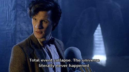 Doctor who - the big bang00117