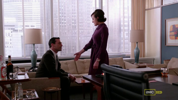 Mad men - the other woman00108