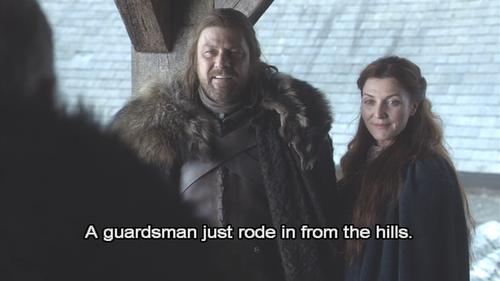 Games of thrones - winter is coming00270