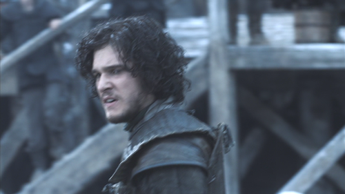 Game of thrones - lord snow00005