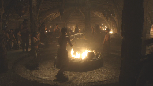 Game of thrones - a golden crown00082