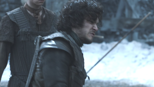 Game of thrones - lord snow00008