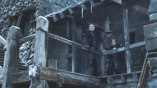 Game of thrones - lord snow00014