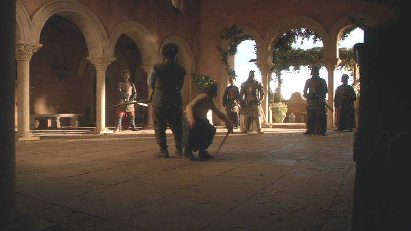 Game of thrones - the pointy end00045