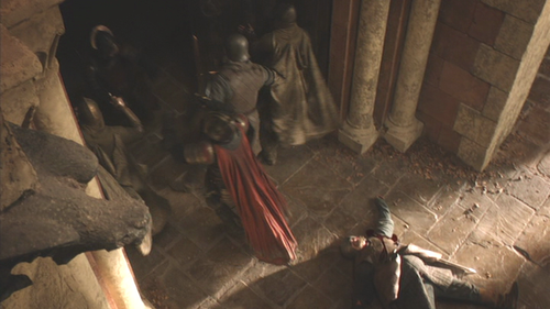 Game of thrones - the pointy end00005
