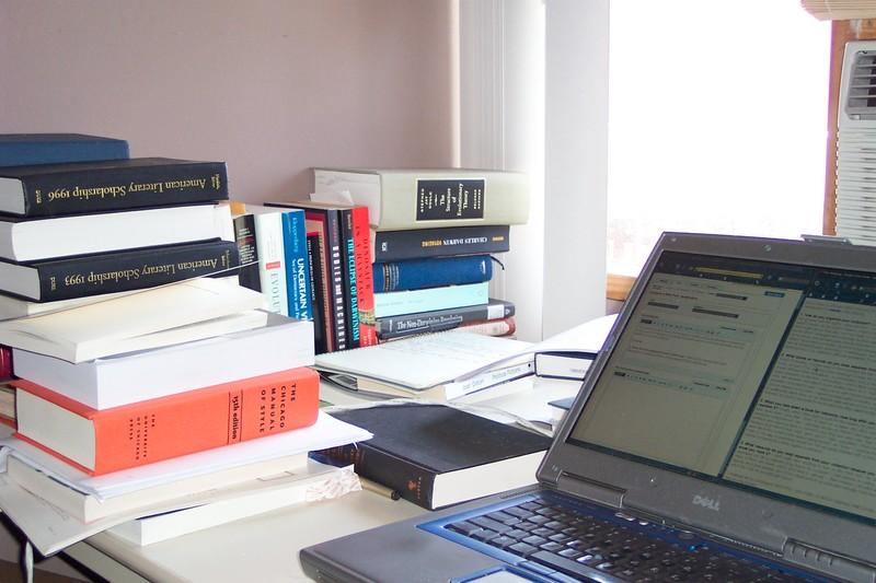 The_desk