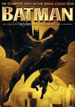 Batmanserial